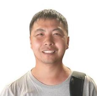 微软亚洲研究院主管研究员宫叶云照片