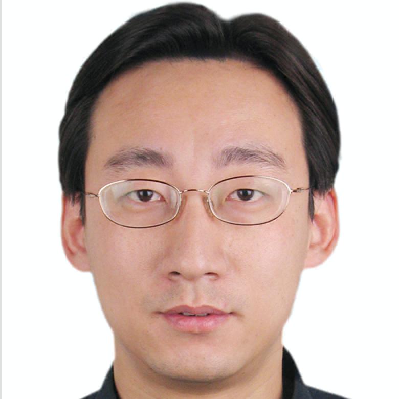 百度语音首席架构师贾磊照片