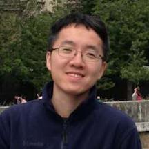 华为诺亚方舟实验室研究员蒋欣照片