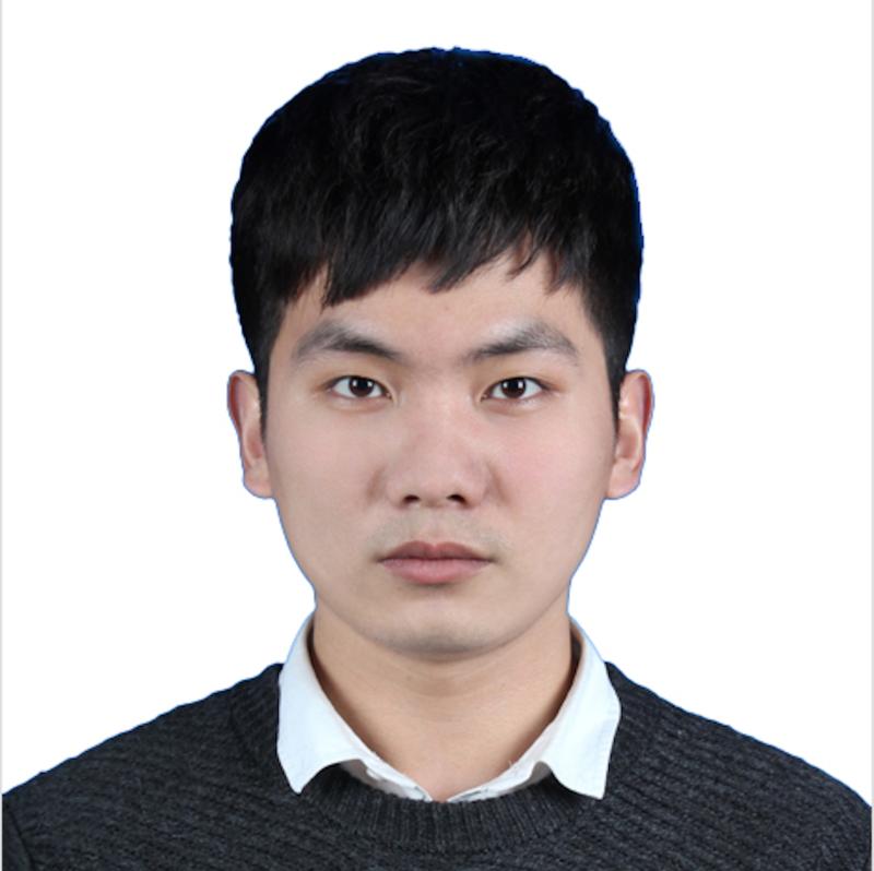 出门问问高级语音工程师陈云琳照片
