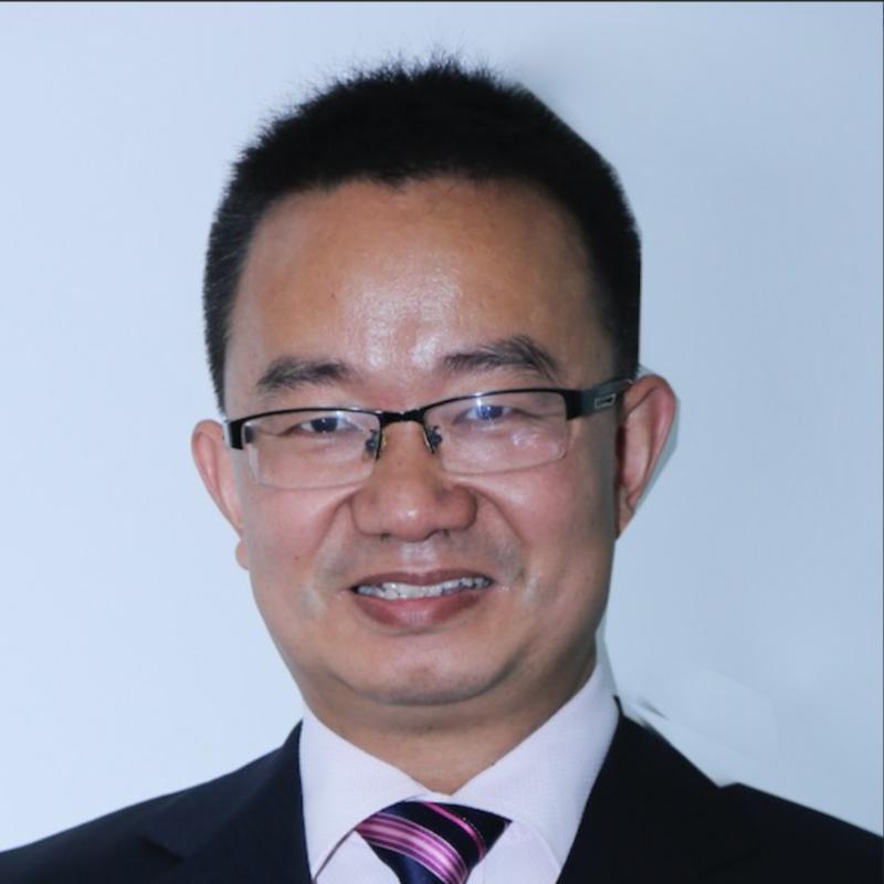 北京邮电大学计算机学院教授、博士研究生导师石川照片