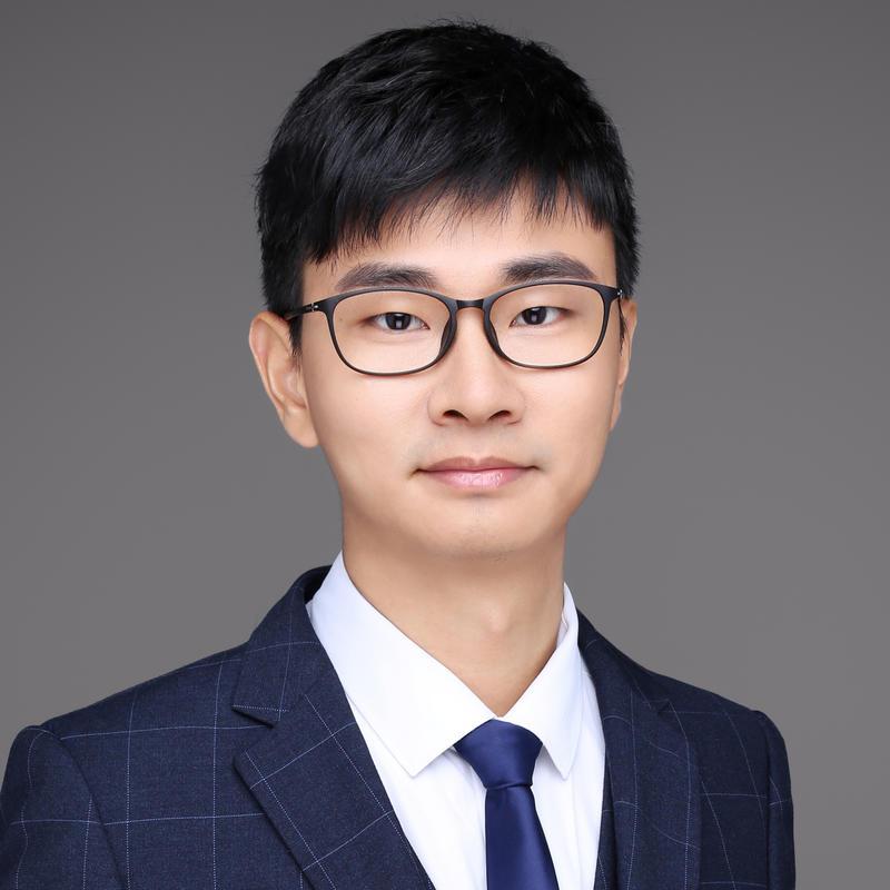 華為諾亞方舟實驗室資深研究員唐睿明照片