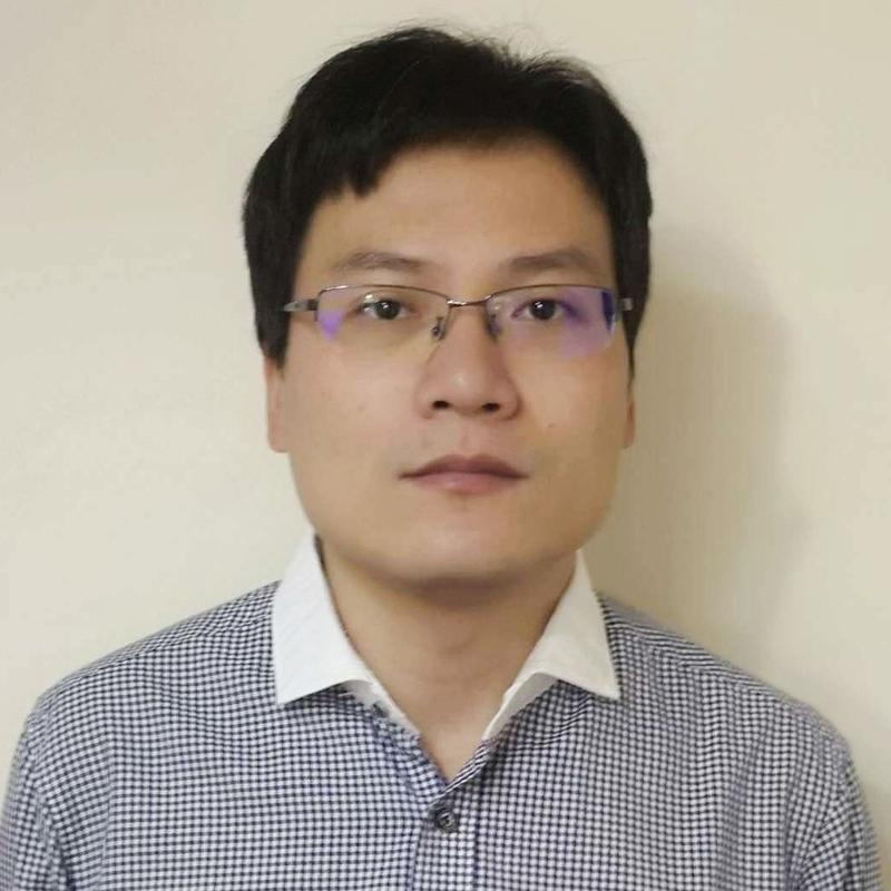 杭州优行科技(曹操专车) 产品技术部/高级技术总监陈科照片