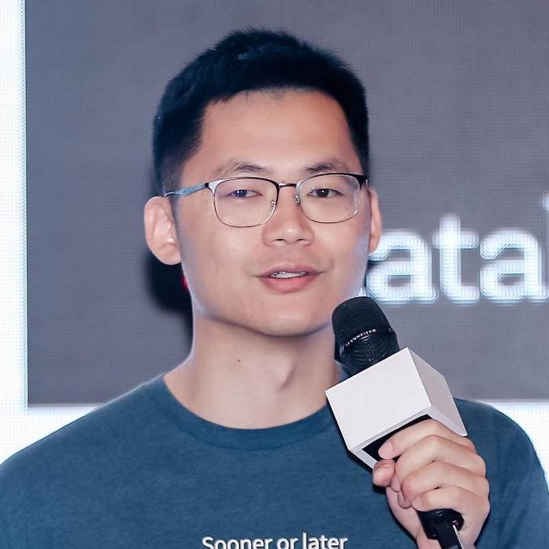 Databricks开源组/研发工程师王耿亮照片