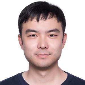 蚂蚁金服可信原生技术部/高级技术专家朵晓东照片