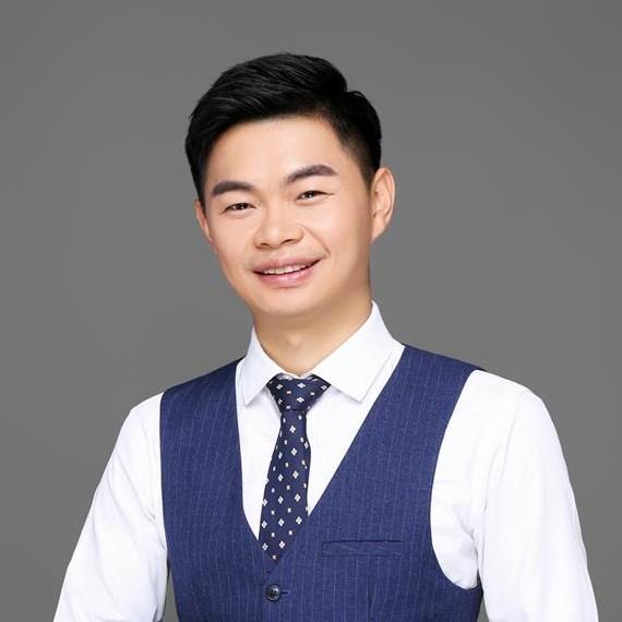扬帆出海创始人兼CEO刘武华照片