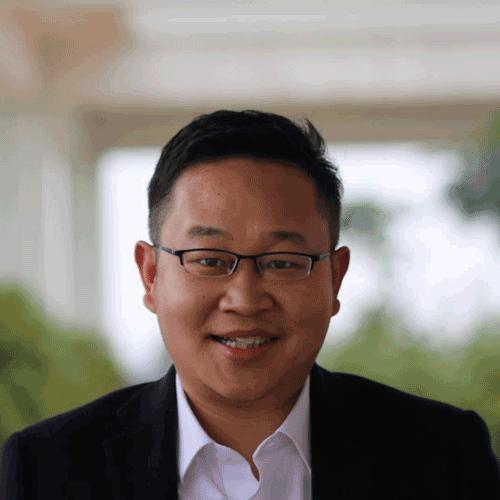 工商银行软件开发中心副总经理廖定照片