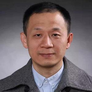伊利创新中心高级科学家冯昊天照片