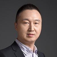 拍樂云創始人、CEO趙加雨照片
