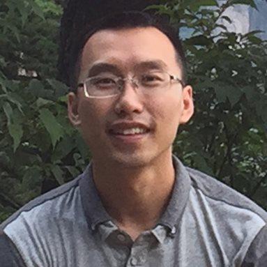 北京美摄网络科技有限公司研发总监黄裔照片
