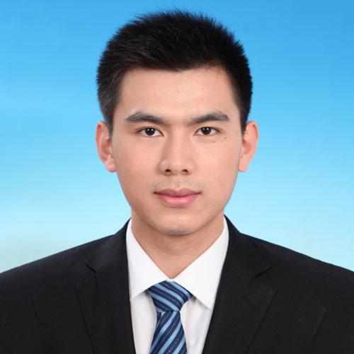 网易云信 资深音视频服务端开发工程师  鲁林俊照片