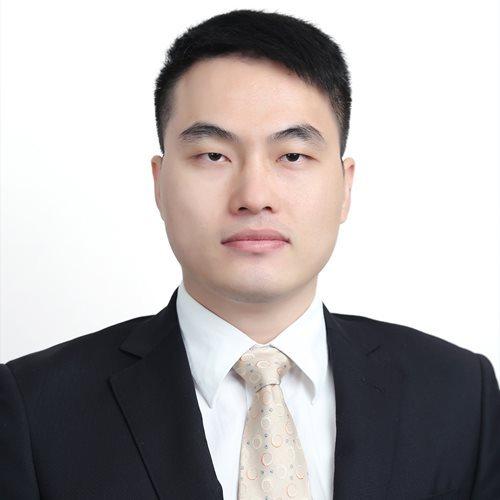 蚂蚁金服高级算法专家马岳文