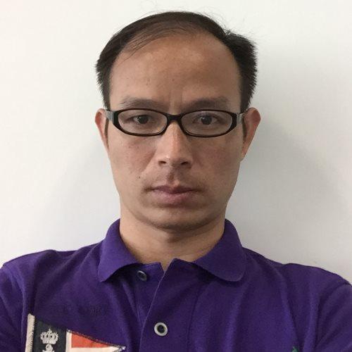 网易云音乐资深技术专家林勇平照片