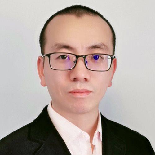 爱奇艺技术经理刘小辉照片
