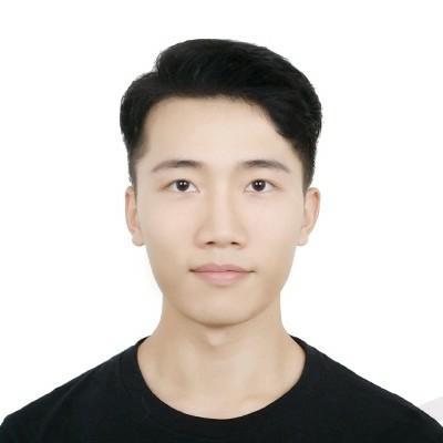 腾讯高级工程师陈昱宏照片