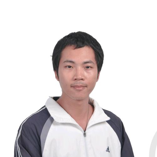 腾讯高级工程师伍星秦照片
