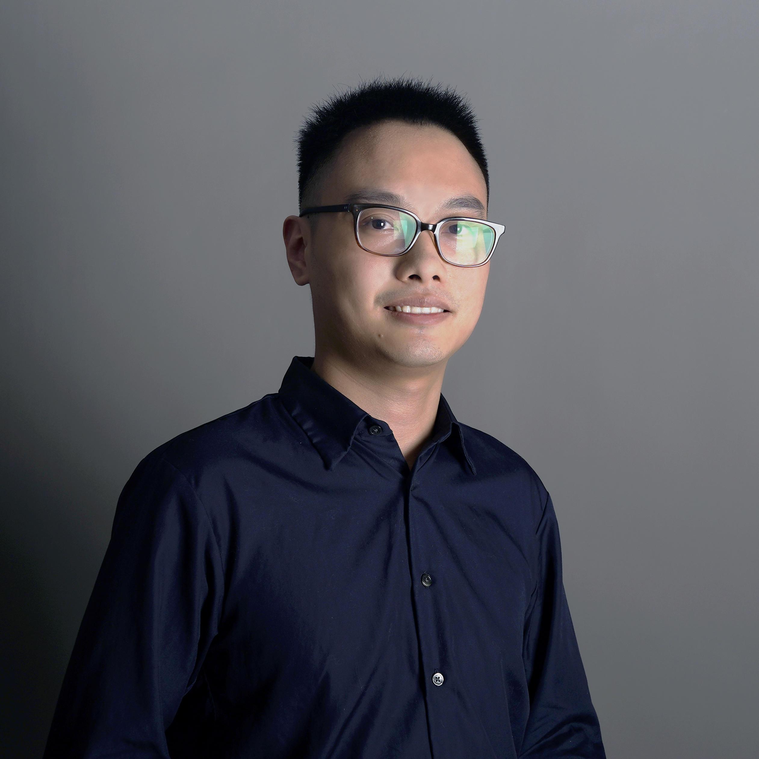 腾讯互动娱乐事业群增值服务部高级工程师田甜照片