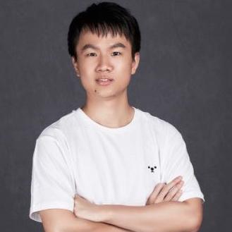 腾讯在线教育部后台开发组Leader王昂照片