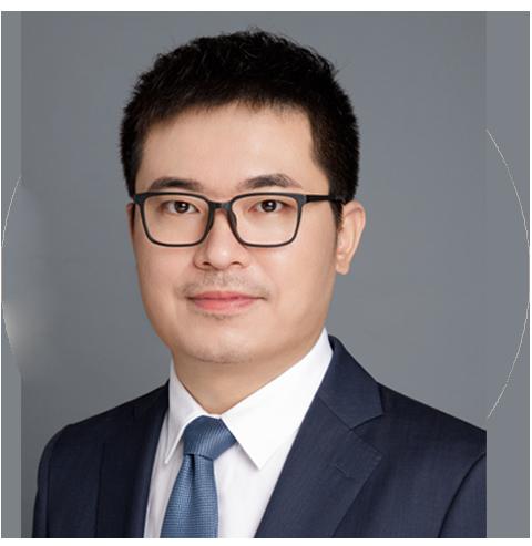 广东移动 网管中心平台架构主管史森照片