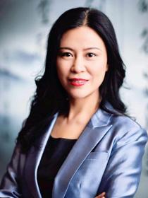SVB Capital 中国市场高级主管陈青照片