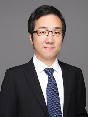 南京市创新投资集团 总经理范源照片
