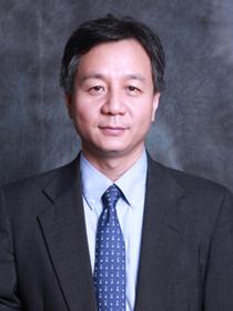 平安资本 董事长兼首席合伙人刘东照片