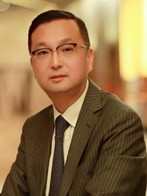 中平资本 创始合伙人、总裁  吴斌照片