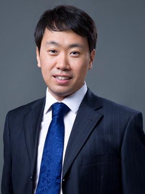 北极光创投董事总经理张朋照片