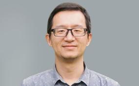 Zilliz合伙人兼技術布道師顧鈞照片