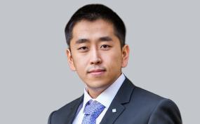 華為計算開源生態部副總監 黃之鵬照片
