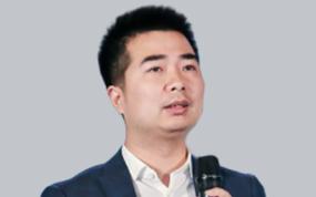 腾讯腾讯会议负责人、腾讯多媒体实验室联合创始人吴祖榕照片