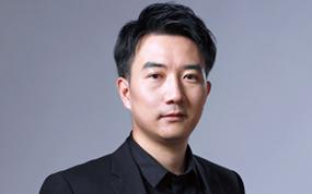 京东数字科技集团副总裁、风险管理中心总经理程建波照片
