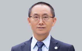 华西医院副院长龚启勇照片