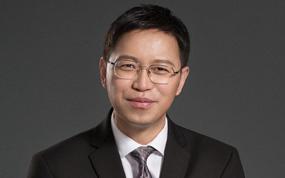 腾讯天衍实验室主任郑冶枫照片