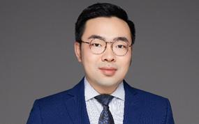 创新工场南京人工智能研究院执行院长 冯霁照片