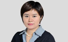 深圳市人工智能学会副理事长邹月娴照片