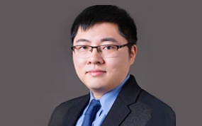 昆山杜克大学电子与计算机工程副教授李明照片