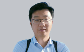 中国科学技术大学电子工程与信息科学系副教授凌震华照片