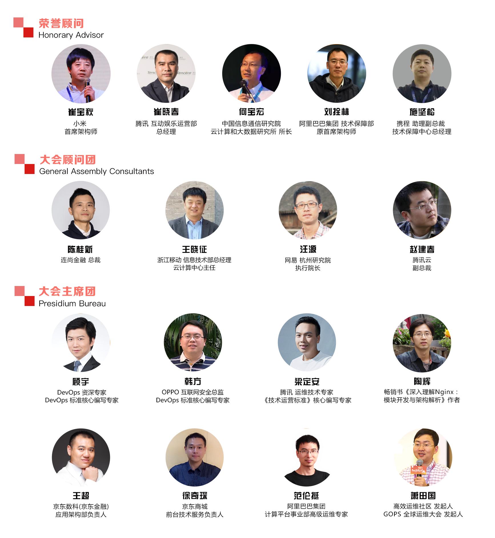 2021 GOPS全球运维大会(11月上海)