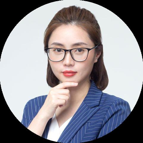 招商银行信息技术部 EPG 核心成员 高级精益管理教练、过程管理高级专家王薇照片