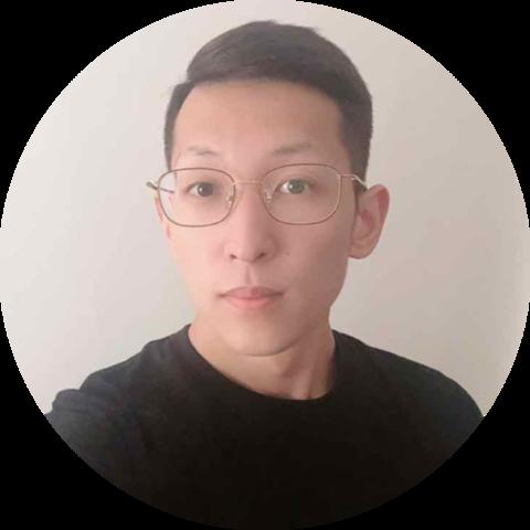 平安科技数据挖掘专家黄道旭照片