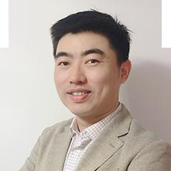 中国联通软件研究院  生产运营支撑平台负责人李明亮照片