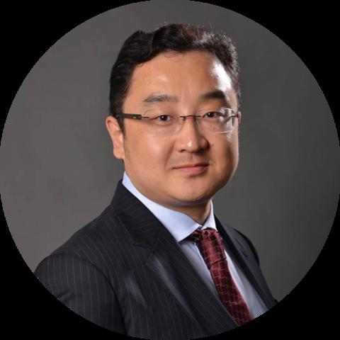 擎创科技创始人兼CEO杨辰照片