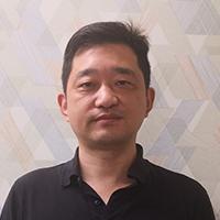 AWS资深架构师朱澜