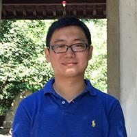 工商银行软件开发中心经理魏亚东照片