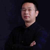 中国农业银行研发中心资深架构专家张亮照片