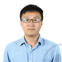 腾讯客户端高级开发工程师褚佳义照片
