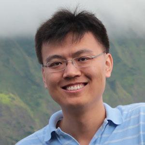 Netflix视频编码工程师郭力伟
