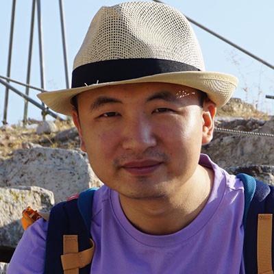 腾讯专家工程师刘泓昊
