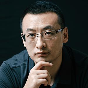 hulu首席研究经理张文豪
